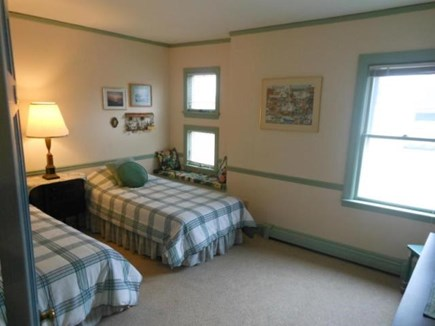 North Falmouth Cape Cod vacation rental - Twin bedroom
