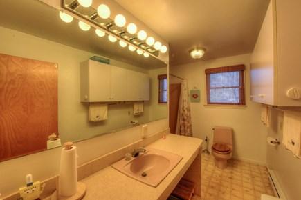 East Sandwich Cape Cod vacation rental - Full Bath on main level.