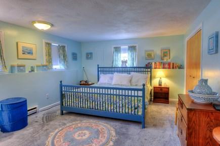 East Sandwich Cape Cod vacation rental - Master Bedroom w/King on lower level.