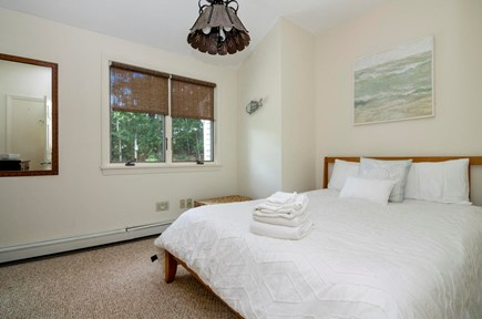 Brewster Cape Cod vacation rental - Upstairs queen room