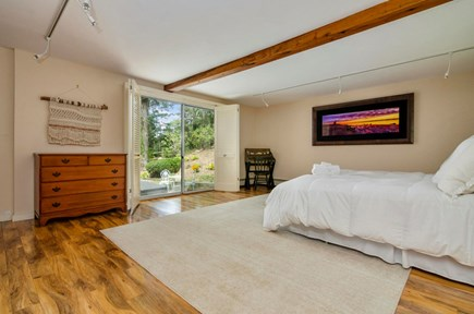 Brewster Cape Cod vacation rental - Master Bedroom w/ en suite bathroom