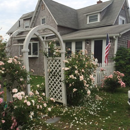 Falmouth Cape Cod vacation rental - Welcome to our home!