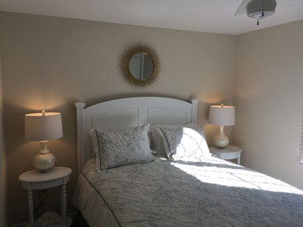 East Dennis Cape Cod vacation rental - Second Floor - 4th Bedroom - Beautifully decorated!