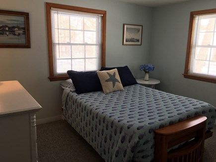 Harwichport Cape Cod vacation rental - 2nd Bedroom.