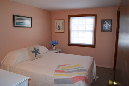 Harwichport Cape Cod vacation rental - 3rd Bedroom.