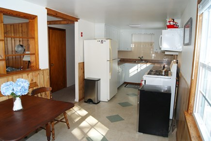 Harwichport Cape Cod vacation rental - Kitchen.
