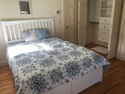 Harwich Cape Cod vacation rental - Bedroom 2 - queen bed