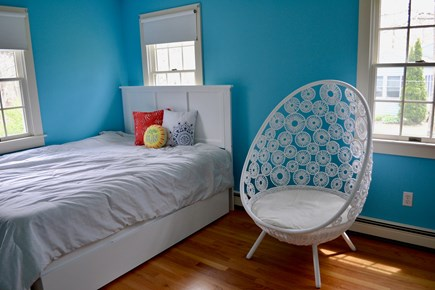 Harwich Cape Cod vacation rental - Bedroom - queen bed with twin trundle