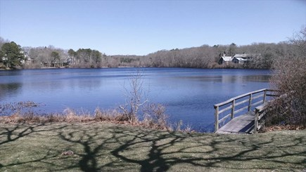 Centerville, Craigville Centerville vacation rental - Lake Elizabeth