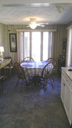 Centerville, Craigville Centerville vacation rental - Dining Area