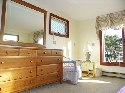 South Yarmouth Cape Cod vacation rental - The master bedroom