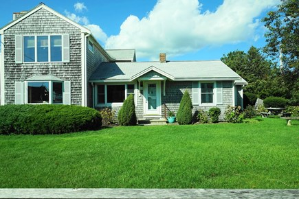 South Yarmouth Cape Cod vacation rental - OceanFront Home with all comfort and enjoyment is ready for You!