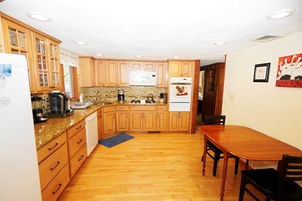 South Yarmouth Cape Cod vacation rental - Brand New Fully Equipped Kitchen