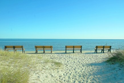 South Yarmouth Cape Cod vacation rental - Welcome to your Home Away from Home across SeaView Beach