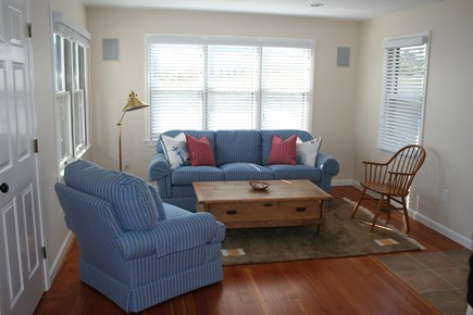 Oceanfront Residential Hyannis Cape Cod vacation rental - Additional Living Room Great For Games, Reading, or a Nap!
