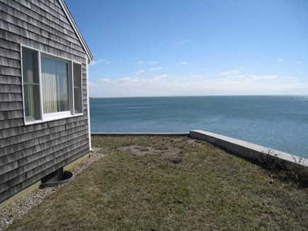 Wellfleet Cape Cod vacation rental - More blue