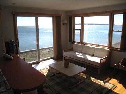 Wellfleet Cape Cod vacation rental - What a View!