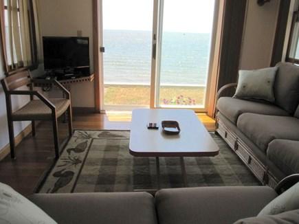 Wellfleet Cape Cod vacation rental - Fresh salty air