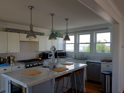West Yarmouth Cape Cod vacation rental - Fabulous Kitchen