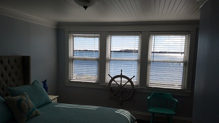 West Yarmouth Cape Cod vacation rental - 1st floor bedroom