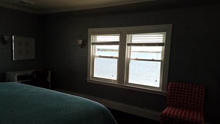 West Yarmouth Cape Cod vacation rental - 2nd floor bedroom