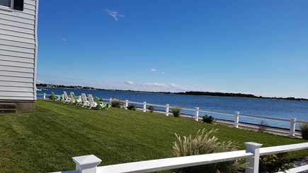 West Yarmouth Cape Cod vacation rental - Water Views Everywhere you look