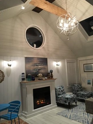 West Yarmouth Cape Cod vacation rental - Guest house