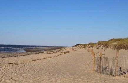 Brewster Cape Cod vacation rental - Cold Storage Beach