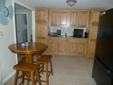 Brewster Cape Cod vacation rental - Kitchen - 2nd view