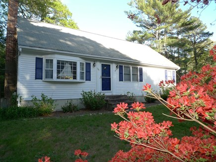 Brewster Cape Cod vacation rental - Welcome!