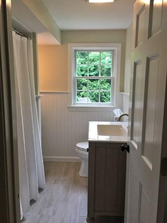 Brewster Cape Cod vacation rental - 2nd Floor Bathroom