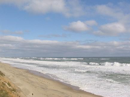 Harwich -  Cape Cod vacation rental - Atlantic Ocean just a 10 minute drive.