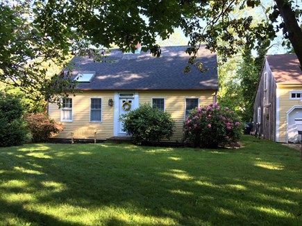 Eastham Cape Cod vacation rental - Welcome to the Yellow House!
