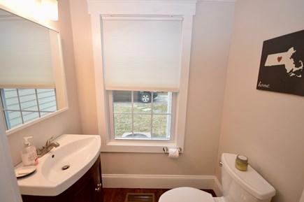 Barnstable, Centerville Cape Cod vacation rental - Main level 1/2 bath
