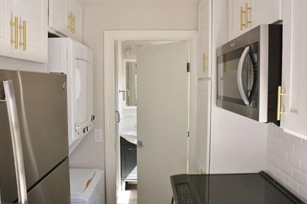 TRURO Cape Cod vacation rental - Washer/dryer in unit!