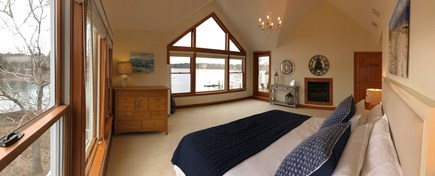 New Seabury, Daniels Island New Seabury vacation rental - Master bedroom with king bed