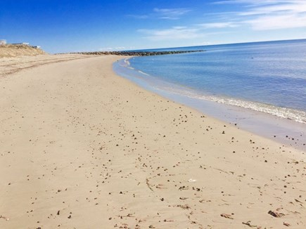 Dennis Port Cape Cod vacation rental - Warm water beach within walking distance! (Less than 1/2 mile)