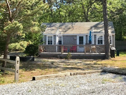 Wellfleet Cape Cod vacation rental - Close to Marconi Beach, Cape Cod Rail Trail and much more!