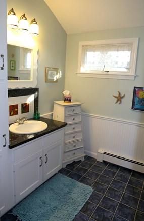 East Sandwich Cape Cod vacation rental - Master Bath