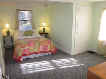 Sagamore Beach, Bourne Sagamore Beach vacation rental - Bedroom with Double on 2nd Floor.