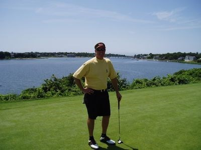 South Yarmouth Cape Cod vacation rental - Bass River, Bayberry, and Blue Rock golf courses within 5 miles.