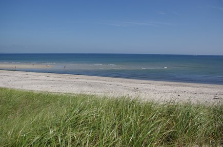 East Sandwich Cape Cod vacation rental - Association Beach on Cape Cod Bay.