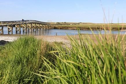 Sandwich Cape Cod vacation rental - Walk to Sandwich Boardwalk & beach