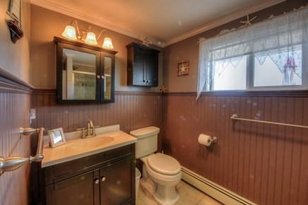 East Sandwich Cape Cod vacation rental - Full Bath on 1st Floor.