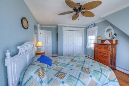 East Sandwich Cape Cod vacation rental - Bedroom on 2nd Floor with Queen.
