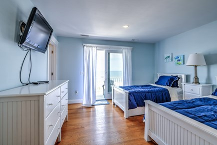 East Sandwich Cape Cod vacation rental - Bed Room 2