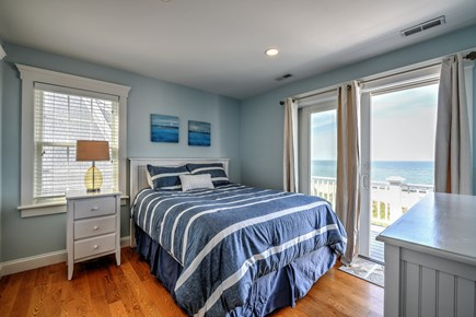 East Sandwich Cape Cod vacation rental - Bed Room 3