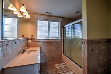 East Sandwich Cape Cod vacation rental - Full Bath 3