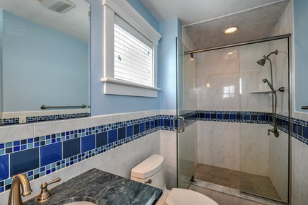 East Sandwich Cape Cod vacation rental - Full Bath 1