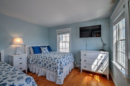 East Sandwich Cape Cod vacation rental - Bed Room 1